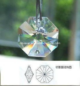 Crystal Octagon pictures & photos