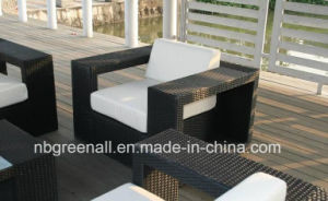Handmake Rattan Garden Furniture pictures & photos