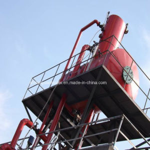 Waste Heat Recovery Boiler (heat pipe type coking low temperature) pictures & photos