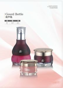 Qf-010 Sophisticated Technology Gourd Bottle Use for pictures & photos