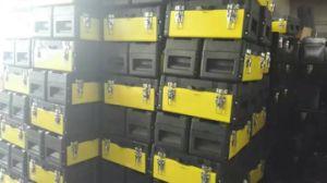 54PCS Professional Iron Case Tool Set (FY1454A) pictures & photos
