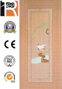 Waterproof and Fireproof Door Skin Laminate HPL Sheet (KD-9) pictures & photos