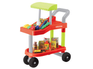 Kids Pretend Play Set Children Kitchen Toy (H0009389) pictures & photos