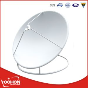 120cm C Brand Satellite Dishes and Antennas pictures & photos