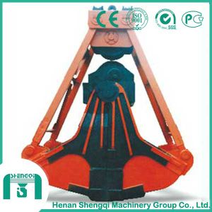 Grab Used for Lifting Equipment Crane Grab Bucket pictures & photos