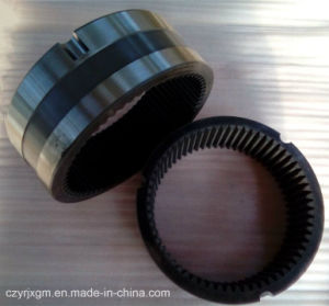 Spur Gear Ring/ Forging and CNC Machining Gear Ring pictures & photos