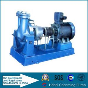 Centrifugal Petrol Station Fuel Pump Machine Price pictures & photos
