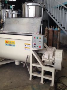 Stainless Steel Powder Mixer Machines pictures & photos
