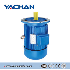 CE Approved Yd Series Multi-Speed Three Phase Induction Electric Motor pictures & photos