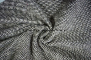 Different Colors Warp &Weft Wool Fabric pictures & photos