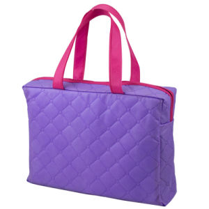 Cosmetic Case Fashion Practical Nonwoven Durable pictures & photos