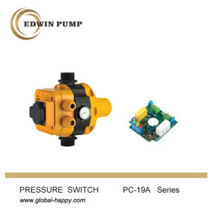 Pressure Switch PC-19A pictures & photos