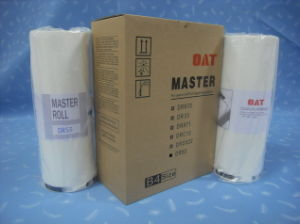 Compatible Dr53 B4 Master for Duplo Dp 2530 Duplicator pictures & photos