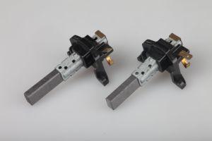 Carbon Brush for Vacuum Machine Motor Spare Parts pictures & photos