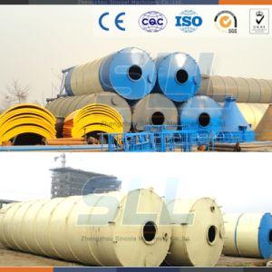 China Top Concrete Asphalt Mixing Plant for Sale pictures & photos