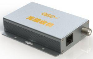 Wor01-2320 Ace CATV FTTH Mini Optical Node / Receiver pictures & photos