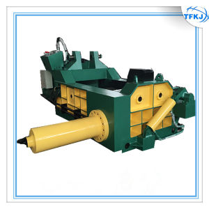 Ferrous Compress Iron Recycling Machine pictures & photos