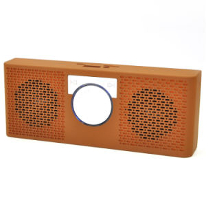 Hands Free Phone with Mic The New Wireless Bluetooth Speakers M8 pictures & photos