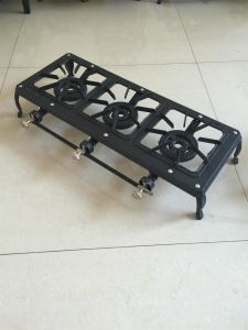 Cheap GB-03b Gas Burner, Gas Stove pictures & photos