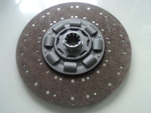 Auto Clutch Disc (OE: 1862 519 259) pictures & photos