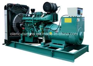 150kw Diesel Generator Set with Volvo Engine Stamford Alternator pictures & photos