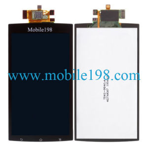 LCD Screen with Digitizer for Sony Ericsson Arc Lt15A pictures & photos