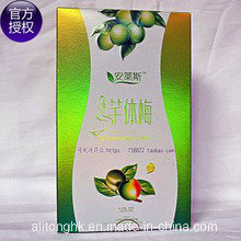 Weight Loss Slimming Plum Herb Food pictures & photos
