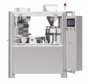 Pharmaceutical Equipment Automatic Capsule Machine (NJP-2-3500C) pictures & photos