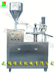 Ygx Liquid Capping and Filling Machine pictures & photos