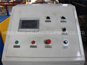 Automatic Fence Mesh Panel Welding Machine pictures & photos