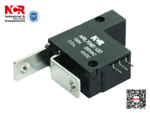 24V Magnetic Latching Relay (NRL709E) pictures & photos