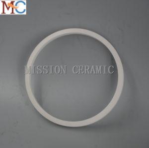 Quality Customized Zirconia Oxide Zro2 Ceramic Crucible pictures & photos