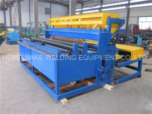 Automatic Electro Wire Roll Mesh Welding Machine pictures & photos