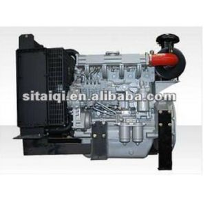 Quanchai 4jr3ad High Quality Generator Diesel Engine pictures & photos