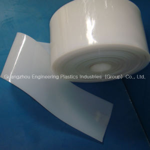Custom Green Plastic UHMWPE Plate pictures & photos