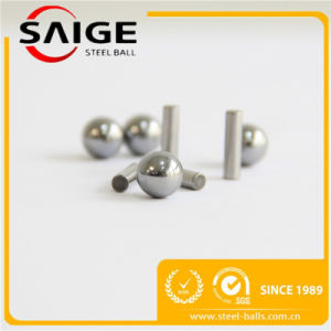 100cr6 Impact Test Precision Loose Steel Ball pictures & photos