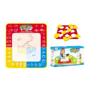 Drawing Mat Kids′ Writing Board Learning Carpet Baby Toy 10172772 pictures & photos