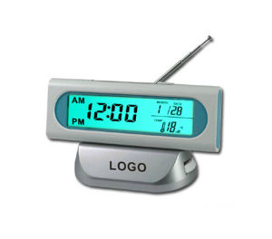 Top Quality Promotional Electronic Novelty Radio pictures & photos