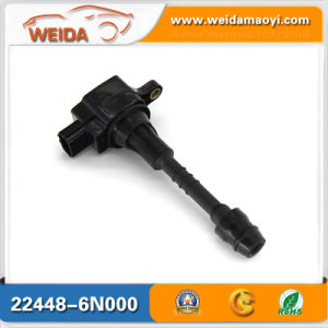 OEM 22448-6n000 High Performance for Nissan Sunny Auto Ignition Coil pictures & photos