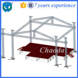 Cheap Price Fashion Show Stage Truss Equipment