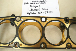 Cylinder Head Gasket for Gaz 405 Euro pictures & photos