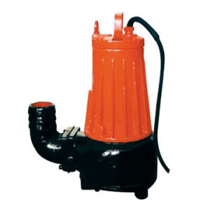 as Submerge Dirt Drain Water Pump pictures & photos