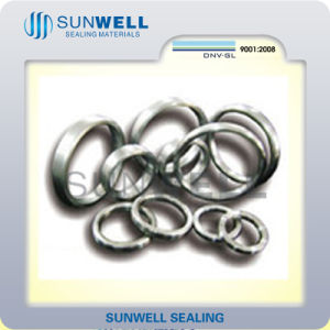 Ring Joint Gasket, Rtj Gasket, Ring Type Gasket pictures & photos
