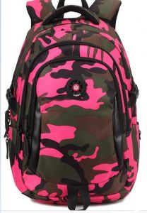 Top Quality Children School Backpack Bags pictures & photos