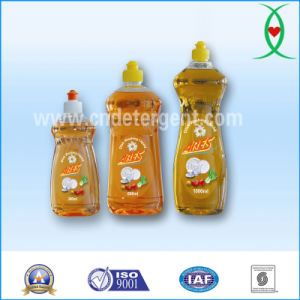 High Quality Reasonable Price Dish Washing Liquid Dish Detergent for Dishes and Kitchen Accessories pictures & photos