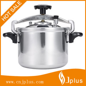 40L Hot Selling Aluminum Pressure Cooker in Russia (JP-PCA40D) pictures & photos