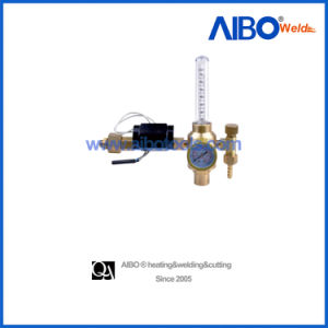 CO2 Gas Regulator with Heater and Solenoid (2W16-2104) pictures & photos