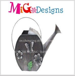 Custom Metal Watering Can with Large Handle OEM pictures & photos