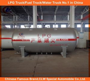 60cbm LPG Gas Tanker 60000L LPG Tank pictures & photos