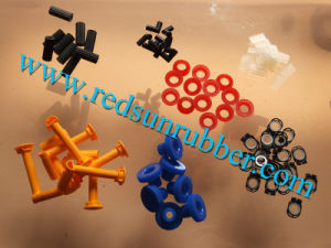 Custom Injection ABS Plastic Parts pictures & photos